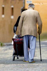 Czy można zaplanować swoją starość ?