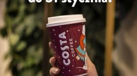 Costa Coffee przedłuża akcję #KawaDlaMedyka